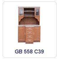 GB 558 C39